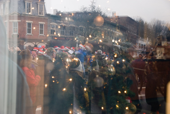 Wassail Weekend, Woodstock Vermont